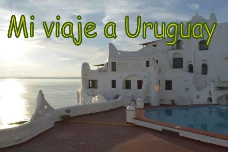 Miniatura uruguay