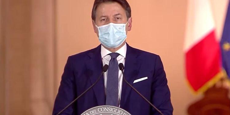 giuseppe conte ex presidente del consiglio
