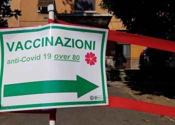 Una sede per le vaccinazioni over 80 a Como