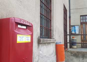 Le Poste di Oltrona di San Mamette