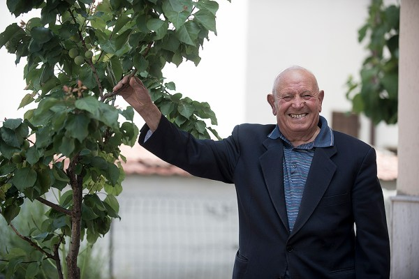 We work with family-owned olive estates to bring single-source olive oil to our customers.