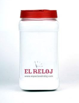 Venta y distribución de Sal de ajo en Especias y Condimentos El Reloj