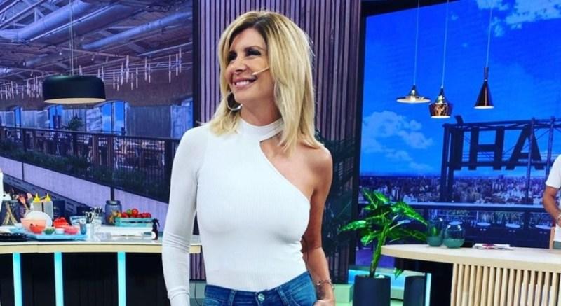 Los looks más audaces de Débora Plager, la nueva confirmada de La Academia