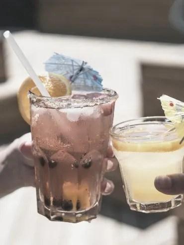 tomar copas en córdoba - soho ribera