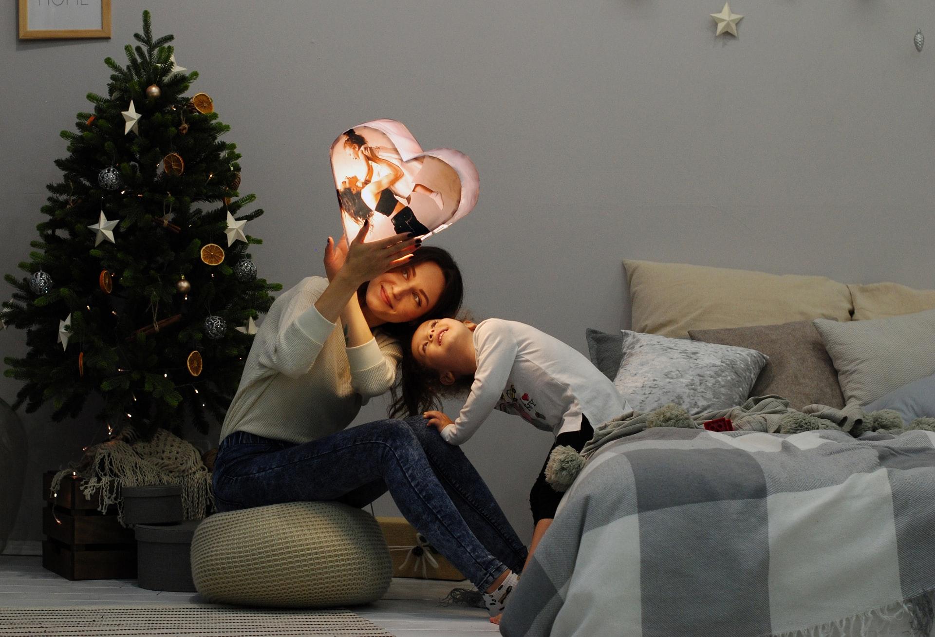 Jaký nejhodnotnější dárek mohou dát rodiče svým dětem?