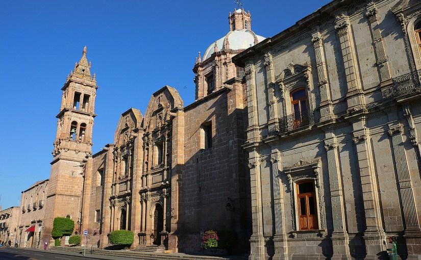 Sagrario Metropolitano de Santa Catalina de Sena