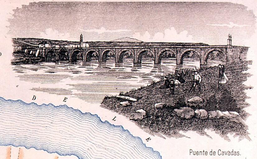 Puente de La Piedad