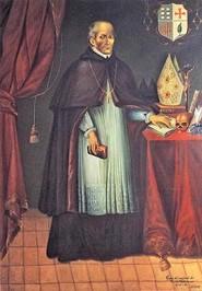 Lic. Vasco de Quiroga