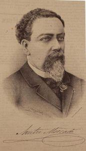 Aristeo Mercado 3 de septiembre de 1894