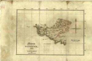 Intendencia de Valladolid de Michoacán, 1774