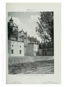 Palacio Episcopal.