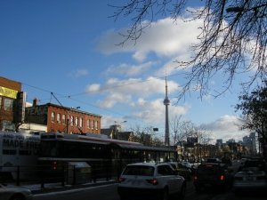 Toronto-China-Town