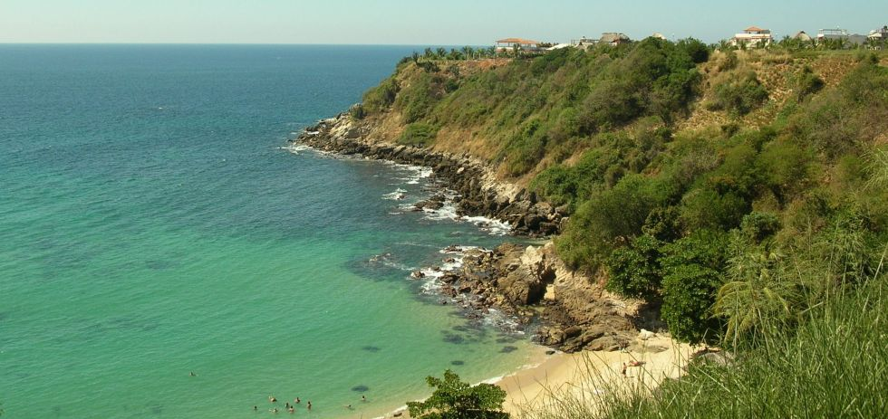 Carrizalillo Beach, Puerto Escondido