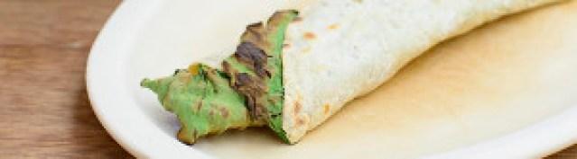 """de ese"" taco at Itanoni"