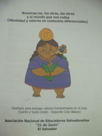 El Salvador Curriculum Document