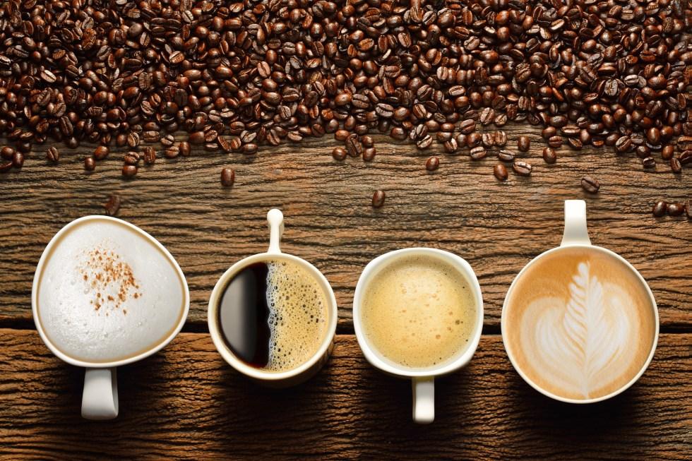 Las muchas experiencias del café