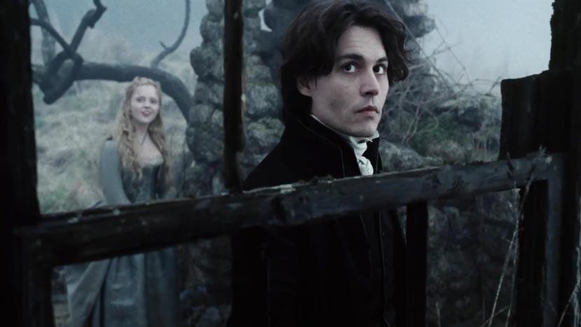 Sleepy Hollow, Tim Burton
