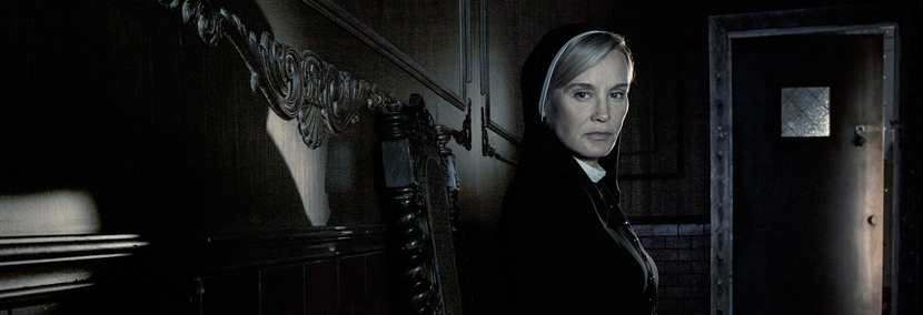 American Horror Story : Asylum Emmy Awards