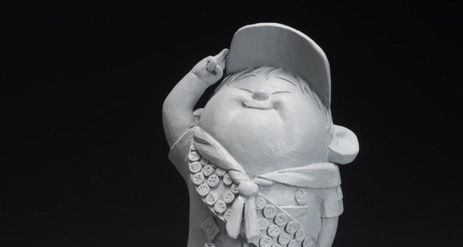 Exposition Pixar, Musée Art Ludique