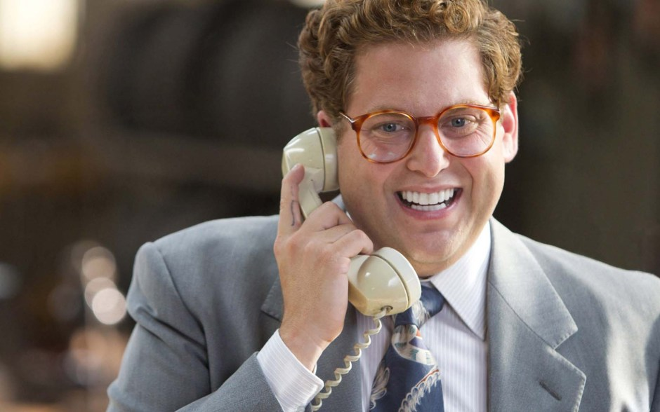 Le loup de Wall Street, Martin Scorsese leonardo di caprio