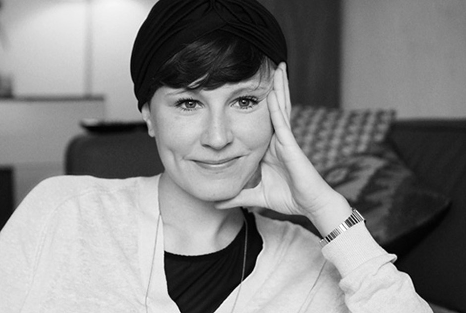 Michelle Carlslund, illustratrice danoise