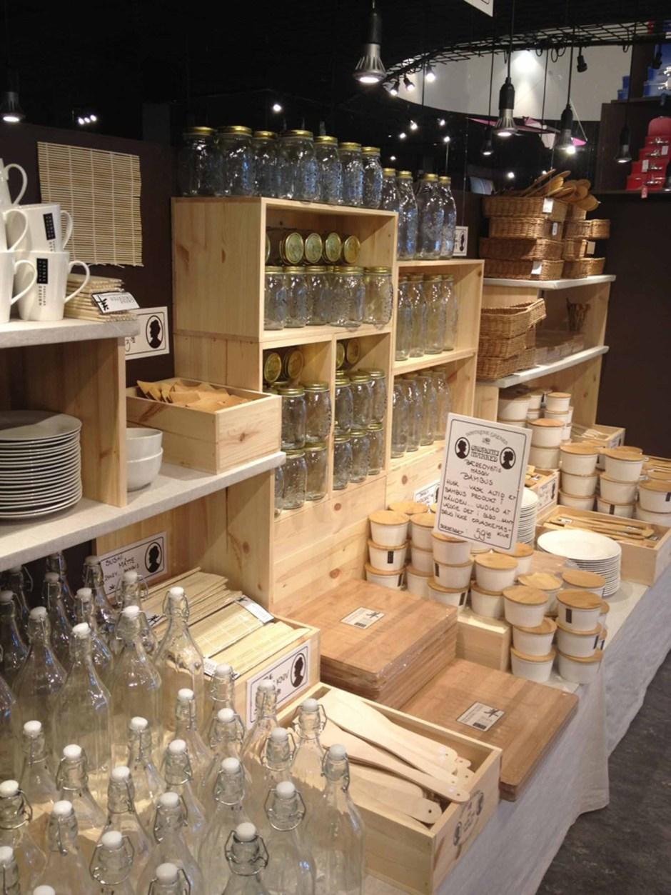 Les soeurs Grene, la nouvelle boutique danoise !