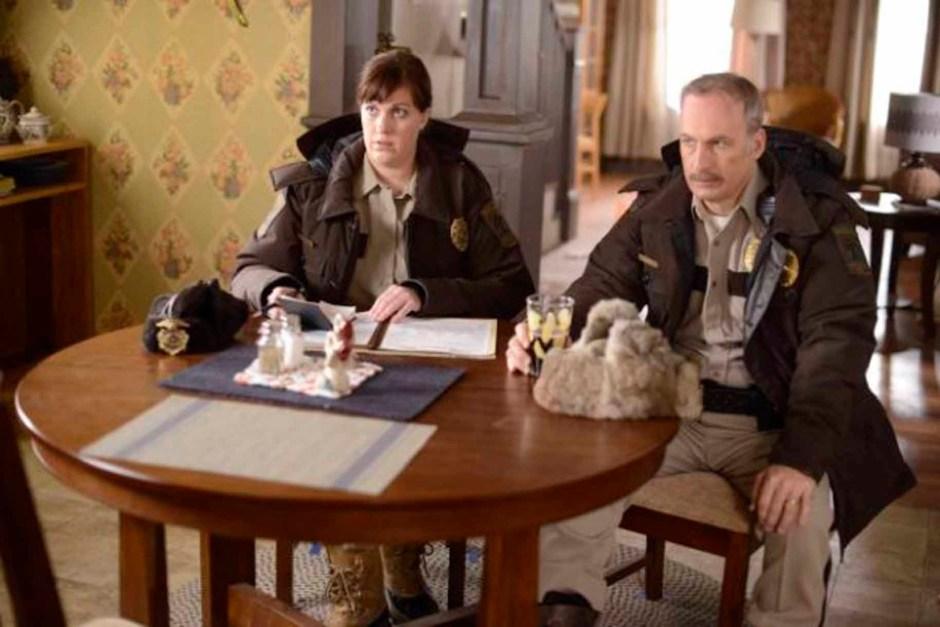 Fargo, série adaptée du film des frères Coen