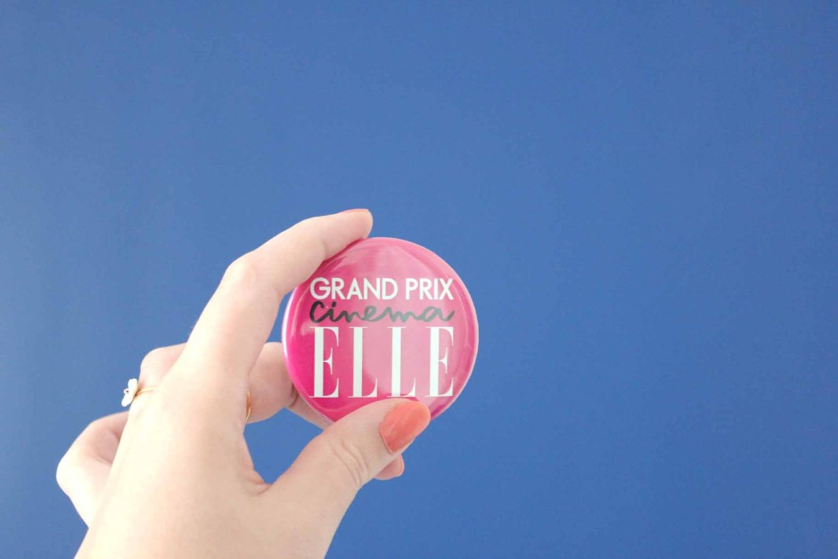 Grand Prix Cinéma Elle 2014