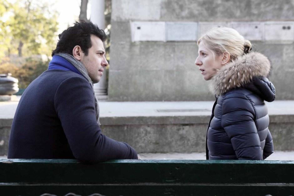 Critique du film Elle l'adore de Jeanne Herry par le blog culture cinéma Esperluette. Avec Sandrine Kiberlain et Laurent Laffitte
