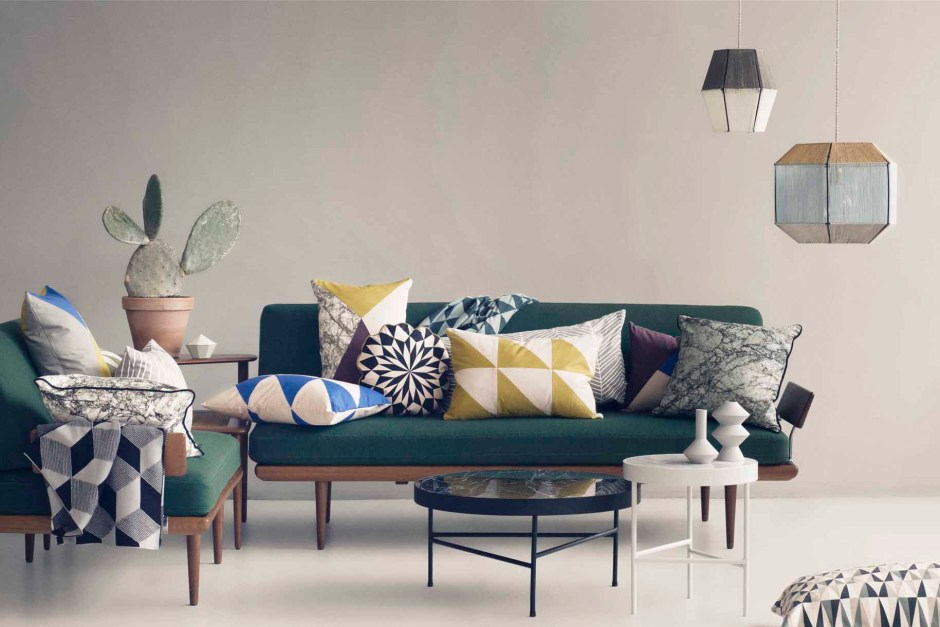 Esperluette aime le design scandinave