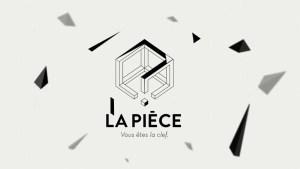 La Pièce, Escape Game à Paris
