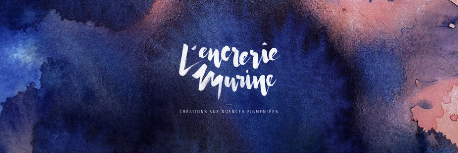 L'Encrerie Marine, interview Esperluette