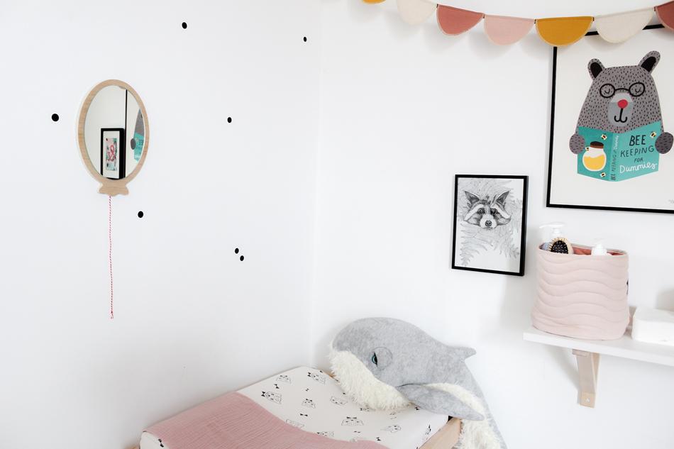 Home ∙ La chambre de Louise