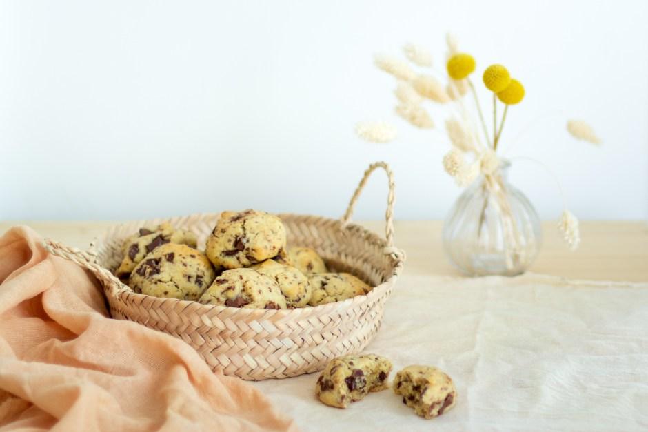 La recette des cookies de Pierre Hermé