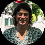 Séverine Durmaz présente la Péniche Althea à Esperluette, ou comment créer un travail en harmonie avec ses valeurs