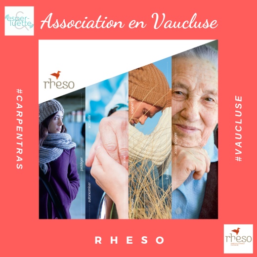 Association Rheso sur Esperluette podcast
