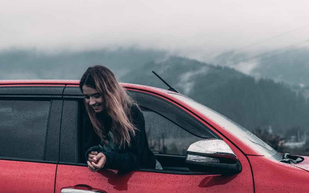 Tesla Model 3: Prova su strada