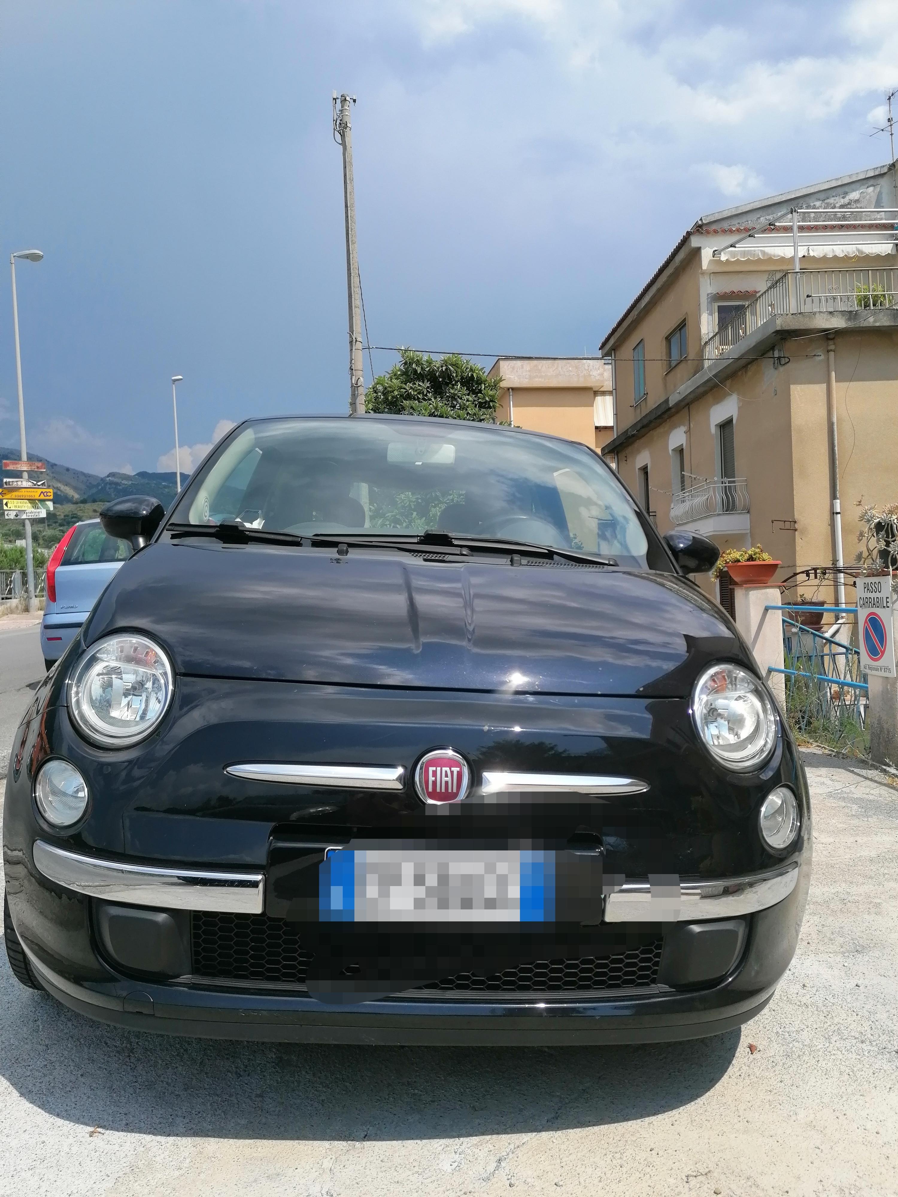 Affare! Fiat 500 Lounge usata vendita da privato
