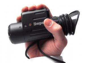 Detectores de cámaras y micrófonos ocultos