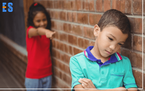acoso escolar 2020
