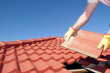 roofrepair Industrial Roofing in Sierra Madre