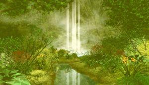 jardim do paraiso