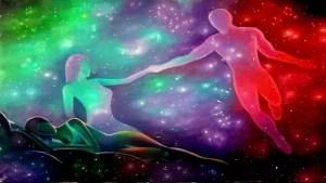 encontro espiritual