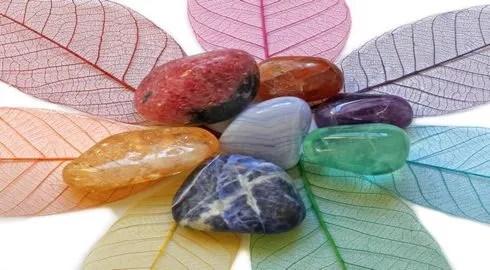 terapia pelos cristais