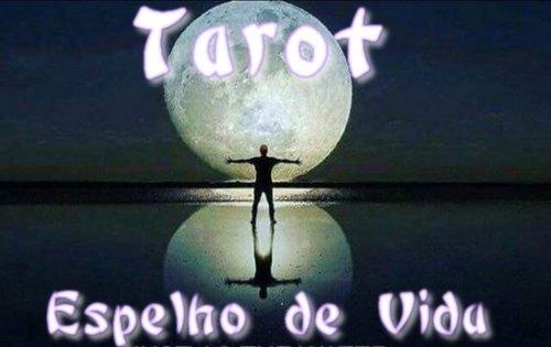 Tarot - Espelho de Vida