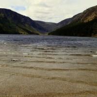 Visitar as Montanhas de Wicklow - Irlanda