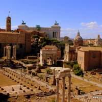 Visitar Roma: roteiro essencial de 2 dias