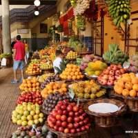 Visitar o Mercado dos Lavradores, Funchal - Madeira