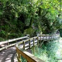 Passadiços de Sistelo: trilhos e natureza em harmonia