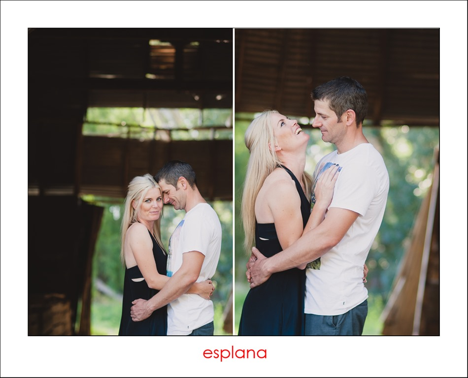 { Daniel + Kathryn }  – Pfeiffer Winery